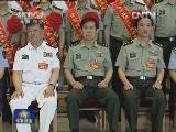 《军事报道》 20120627