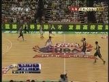 [CUBA]男篮总决赛:太原理工vs华侨大学 第一节