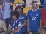 2012年欧洲杯决赛 西班牙4:0意大利夺冠