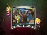 《最终幻想:节奏剧场》客户端演示