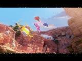 《索尼克与世嘉全明星赛车》SDCC 2012展会CG预告