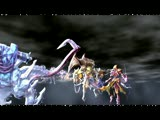 《苍穹之怒》公测宣传视频