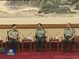 《军事报道》 20120718