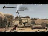 《忍者龙剑传3》美版第二弹DLC宣传