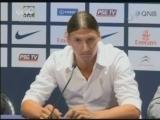 <a href=http://sports.cntv.cn/20120719/103716.shtml target=_blank>[意甲]AC米兰官方宣布伊布正式转会巴黎圣日耳曼</a>