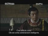 Préquelle de Di Renjie, détective légendaire Episode 10