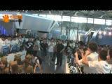 空中网2012 CHINAJOY CEO与玩家互动