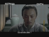 Préquelle de Di Renjie, détective légendaire Episode 36