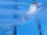 [跳水]年轻何姿第二跳失误 暂时位列第五