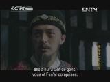 Préquelle de Di Renjie, détective légendaire Episode 44