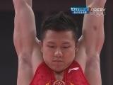 [特别节目]2012伦敦奥运《体操日记》 (下)