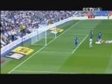 [西甲]第1轮:皇家马德里1-1巴伦西亚 比赛集锦