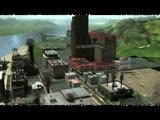 《模拟城市》GC 2012展会新版本介绍视频