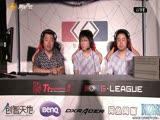 G联赛2012第一赛季星际2总决赛Toodming vs TAiLS #2