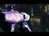《变形金刚:赛博坦的陨落》游戏宣传片