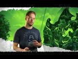 《TERA》游戏战斗系统开发解说