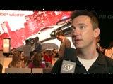 《极品飞车:最高通缉》GC2012展会访谈