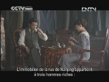Tongyichang,la maison de couture Episode 11