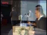 《超级工程》首映式 中央电视台副总编辑张宁发言