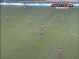 [中超]第25轮:大连阿尔滨VS青岛中