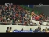 [短道速滑]王��1000米决赛摔后获第三