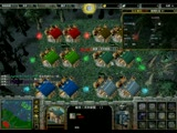 DCG表演赛Greedy VS Agfox #2