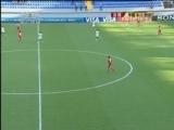 [女足]女足U17小组赛:中国VS加纳 下半场