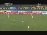 [国际足球]世预赛:俄罗斯VS葡萄牙 下半场