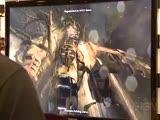 NYCC 2012《古墓丽影9》实机演示 第一弹