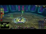 《魔兽世界》Method公会世界首杀25人普通模式皇帝的意志视频
