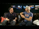 《极品飞车:最高通缉》Kinect版开发访谈