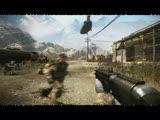 《战争前线》游戏开场动画