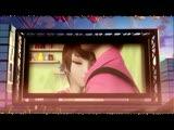 《QQ炫舞》宣传MV