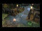 《夜幕降临:不洁战争》游戏试玩宣传视频