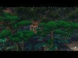 《魔兽世界:熊猫人之谜》新地图卡桑琅丛林介绍视频