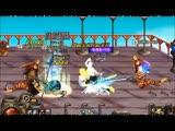 《地下城与勇士》女鬼剑宣传