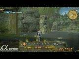 《最终幻想14:王国重生》最新实机演示