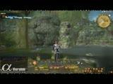 《最终幻想14:重生之镜》新地图黑衣森林地区预览