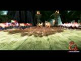 国战网游之王《出发OL》3D国战也疯狂