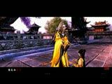 剑网3唯美纪念视频