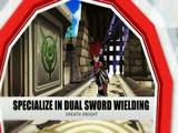 《艾尔之光》新职业刃鞘骑士宣传视频