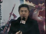 网博会境界游戏CEO朱家亮专访