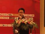 2012游戏产业年会新动力论坛演讲——杨用