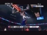 <a href=http://sports.cntv.cn/20130218/102631.shtml target=_blank>[NBA]帕克贡献失误 东部快攻詹姆斯单手滑翔暴扣</a>