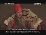 Princesse Wencheng Episode 16
