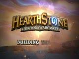 《炉石战记:魔兽英雄传》游戏演示