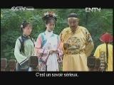 Le peintre de la cour Lang Shining Episode 9