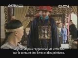 Le peintre de la cour Lang Shining Episode 18