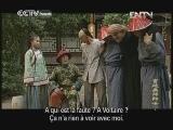 Le peintre de la cour Lang Shining Episode 21