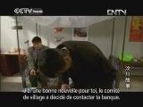 Histoire de Wenchuan Episode 12